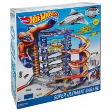 Игровой набор Mattel Hot Wheels Невообразимая Башня FDF25