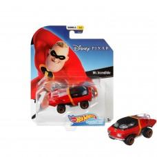 Машинка Hot Wheels Мистер Исключительный GGX65