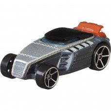 Машинка Hot Wheels Миньоны Молодой Грю GMH75