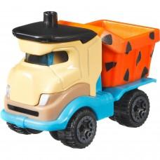 Машинка Hot Wheels  Fred Flintstone GRM60