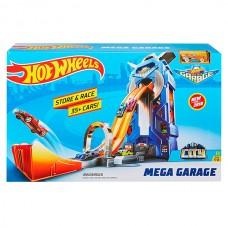 "Трек Hot Wheels ""Мега гараж"" FTB68"