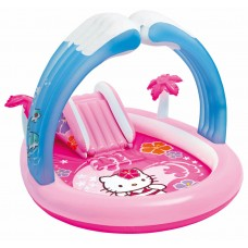 "Водный игровой центр ""hello kitty"" intex 57137"