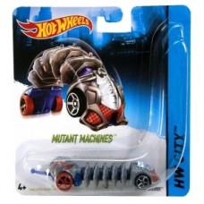 Машинка Hot wheels Mutant Мутант CYBORG CRUSHER