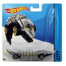 Машинка Hot wheels Mutant Мутант COMMANDER CROC
