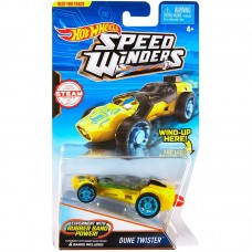 Машинка Hot Wheels Speed Winders DUNE TWISTER DPB76