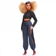 Кукла Барби коллекционная Стиль от Марни Сенофонте Barbie Styled by Marni Senofonte Doll, FJH75
