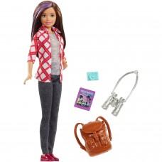 Кукла Barbie Скиппер FWV17