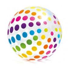"""Мяч """"Джамбо"""" Intex 59065"""