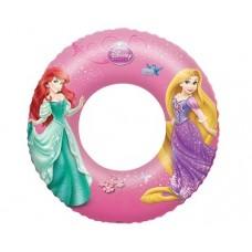 Круг для плавания 56 см Disney Princess