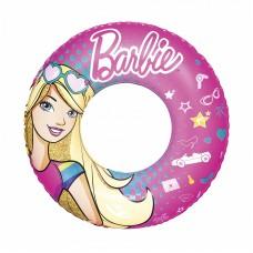 Круг для плавания Barbie d=56см