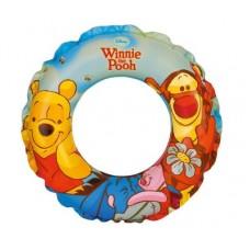 """Надувной круг """"Винни Пух"""" Intex 58228"""