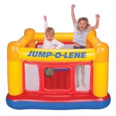 Надувной батут intex 48260 Jump-O-Lene