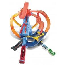 """Игровой набор """"Вулкан"""" Hot Wheels FTD61 Хот Вилс"""