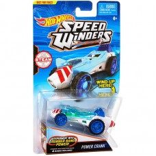 Машинка Hot Wheels Speed Winders POWER TWIST DPB72