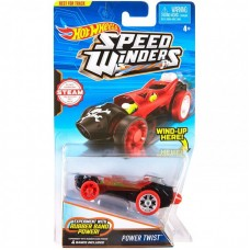 Машинка Hot Wheels Speed Winders POWER TWIST DPB75