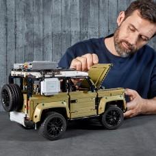 Конструктор LEGO Technic 42110 Land Rover Defender