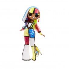 Кукла MGA Entertainment LOL Surprise OMG Lights Series - Angles, 565178