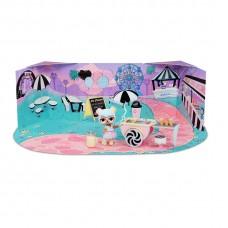 Игровой набор MGA Entertainment L.O.L. Surprise! Furniture Ice Cream Pop-Up with Bon Bon 564911