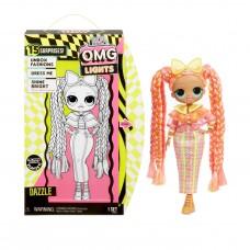 Кукла MGA Entertainment LOL Surprise OMG Lights Series - Dazzle, 565185