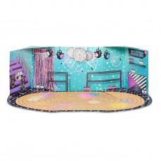 Игровой набор MGA Entertainment LOL Surprise Furniture Roller Rink with Roller Sk8er, 567103