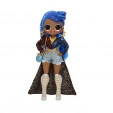 Кукла-сюрприз MGA Entertainment LOL Surprise OMG Series 2 Miss Independent Fashion Doll, 565130