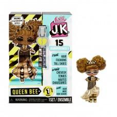 Кукла L.O.L. Surprise! J.K. Mini Fashion Doll - Queen Bee, 570783