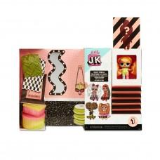 Кукла L.O.L. Surprise! J.K. Mini Fashion Doll - Neon Q.T., 570776