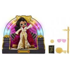 LOL OMG Remix JUKEBOX B.B. 569886 Коллекционная кукла 2020