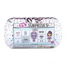 Капсула L.O.L. Surprise Decoder Confetti Under Wraps 571476