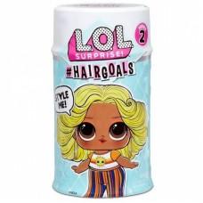 Капсула L.O.L. Surprise! Hairgoals 2.0 572664