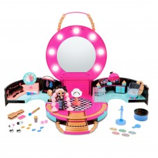 Салон красоты L.O.L. Surprise! J.K. Hair Salon Playset  571322
