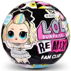 Кукла  L.O.L. Surprise! Remix - Fan Club 422556
