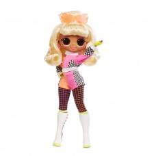 Кукла MGA Entertainment LOL Surprise OMG Lights Series - Speedster, 565161