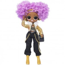 Кукла LOL Surprise! OMG 24K D.J. 561781