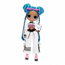 Кукла L.O.L. Surprise OMG Series 3 Chillax Fashion Doll with 20 Surprises, 570165