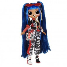 Кукла LOL Surprise! OMG Downtown B.B. 570288