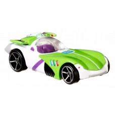 Машинка HOT WHEELS TOY STORY Buzz Lightyear GCY54