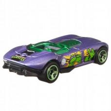 Машинка Hot Wheels Ninja Rrroadster Donatello GJV10
