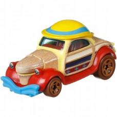 Машинка HOT WHEELS DISNEY Pinokio