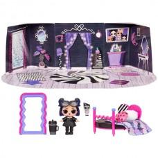 L.O.L. Surprise 572640 Игровой набор с куклой - спальня