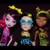 Кукла Monster High Спасти Фрэнки! Джексон Джекилл, 27 см, CBY83