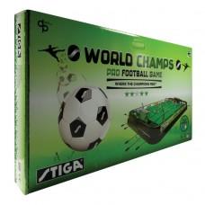STIGA Футбол World Champs (Финляндия против Англия ) 71-1383-13