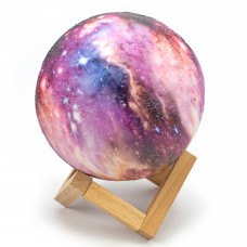 "Лампа-ночник ""Галактика"" (3 цвета)"