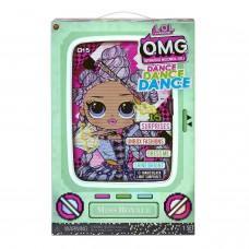 Кукла LOL OMG Dance Miss Royale 117872