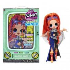 Кукла LOL OMG Dance Major Lady 117889