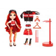Кукла Rainbow High RUBY ANDERSON - Руби Андерсон MGA Entertainment 569619