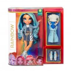 Кукла Rainbow High SKYLER BRADSHAW - Скайлер Брэдшоу MGA Entertainment 569633
