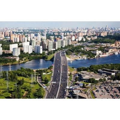 Доставка в Москву на следующий день!