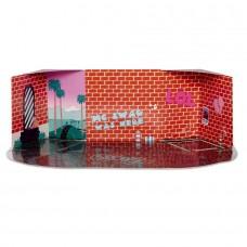 Набор мебели LOL Furniture Cozy Coupe с M.C. Swag +10 сюрпризов 564096